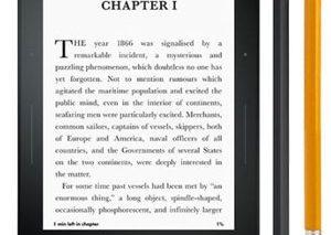 جذابیت خارق العاده یک کتابخوان الکترونیک: کیندل Voyage