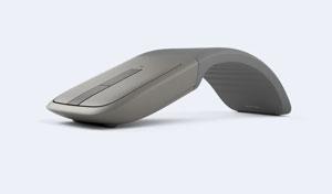 ماوس لمسی مایکروسافت مجهز به بلوتوث