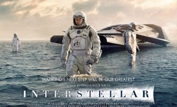 «Interstellar»؛ پوسترهای فیلم جدید نولان