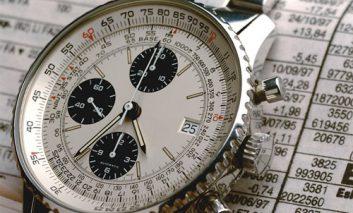ساعتهای مچی مکانیکی بدون تیک و تاک