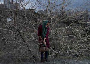 عکاس ایرانی ۵۰۰۰۰ یورو جایزه را برمیگرداند