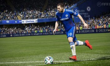 تریلر جدید FIFA 15