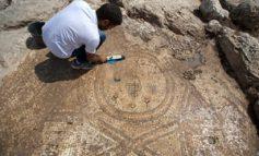 موزاییک کاریهای جدید از عصر بیزانس کشف شد
