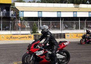 نخستین دوره مسابقات موتور ریس ایران و رالی بزرگ شیراز با حمایت ایرانسل برگزار میشود