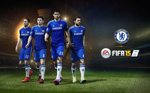 نمرات FIFA 15 مشخص شد
