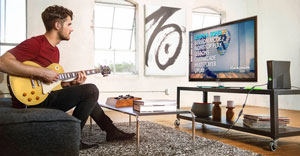 عرضه Rocksmith 2014 برای کنسولهای نسل بعد در ماه آبان