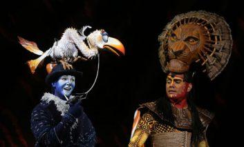 تئاتر موزیکال «شیرشاه» پرفروشترین محصول فرهنگی تاریخ