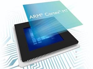 پردازنده جدید ARM برای لوازم خانگی هوشمند و هواپیماهای بدون سرنشین