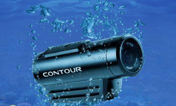 دوربین فیلمبرداری ضدآب ROAM3 کانتور