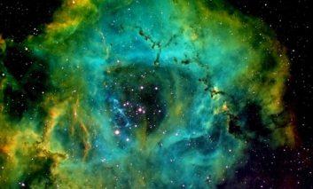 ثبت تولد و مرگ ستارهها در قاب تصویر