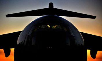 عکسهایی از نیروی هوایی ارتش آمریکا