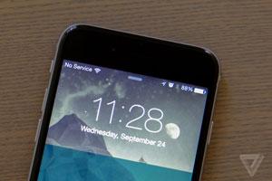 دردسرهای یک سیستمعامل؛ اپل: از iOS 8.0.1 به iOS 8.0 برگشته و منتظر ۸٫۰٫۲ باشید!