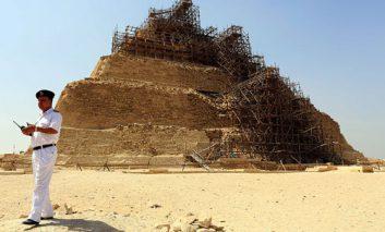 یونسکو به دنبال پاسخ از مصر است