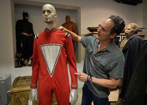 حراج لباس رابین ویلیامز با قیمت ۲۰,۰۰۰ دلار
