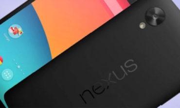 جزئیات و تصاویر لو رفته، به زودی نکسوس ۶ گوگل