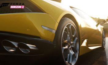 نمرات Forza Horizon 2 منتشر شد