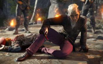 تریلر جدید بازی Far Cry 4