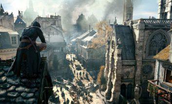 ویدیو جدید Assassin's Creed: Unity منتشر گردید
