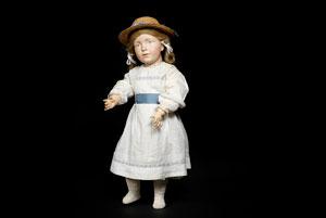 گرانترین عروسک در جهان با قیمت ۲۴۲,۵۰۰ پوند