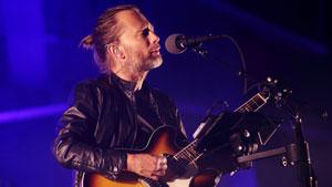 «تام یورک» خواننده گروه «ردیوهد» آلبوم جدید خود را بر روی «بیت تورنت» منتشر کرد