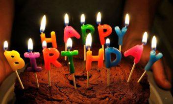 تولد ۱۶ سالگیت مبارک، گوگل دودل!