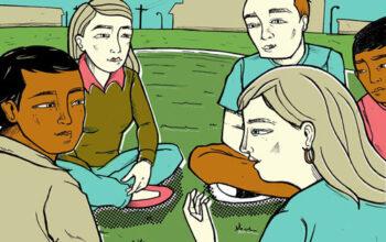 پیشگیری از افسردگی نوجوانان از طریق مشاوره