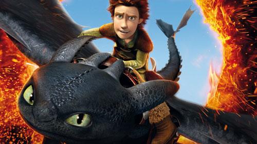 SoftBank در راه ورود به سینما با خرید DreamWorks