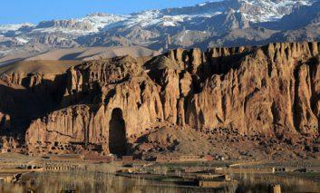 آیا افغانستان بودای بامیان را بازسازی میکند؟