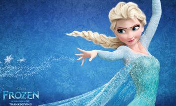 انیمیشن کوتاه «Frozen» ساخته خواهد شد