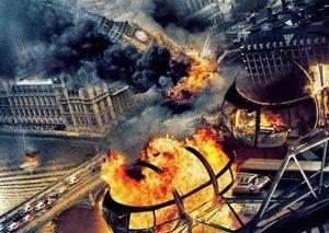 بابک نجفی فیلم «London Has Fallen» را کارگردانی میکند