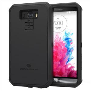 باتری کمکی ZeroLemon و تامین نیروی ۹۰۰۰ میلیآمپرساعتی برای LG G3