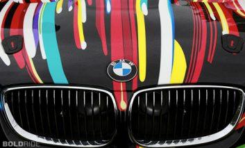 ماشین هنری کونز، کالدر و وارهول چقدر ارزش دارد؟