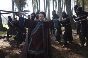 اکران همزمان «ببر خیزان، اژدهای پنهان» در IMAX و Netflix