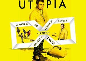 «دیوید فینچر» هم با کارگردانی مجموعه «Utopia» به تلویزیون میپیوندد