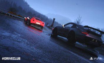 تریلری جدید از DriveClub