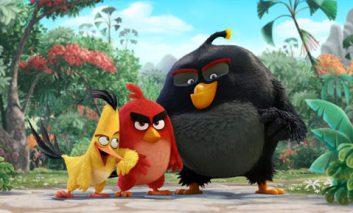 صداپیشگان انیمیشن «پرندگان خشمگین» مشخص شدند
