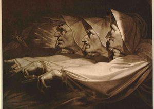 نمایشگاه بررسی چهره جادوگران؛ از سال ۱۴۰۰ تا پایان عصر ویکتوریایی
