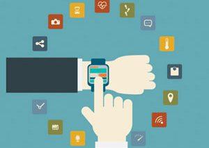 اچتیسی درباره نقشههای آینده ابزارهای پوشیدنی میگوید