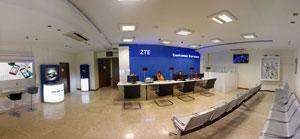 همراه با ZTE از تجهیزات ارتباطی تا بازار گوشیهای هوشمند در ایران