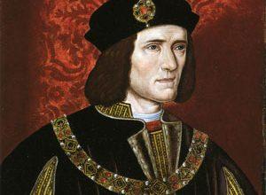 آخرین پادشاه انگلیسی که در میدان نبرد کشته شد چه کسی بود؟
