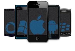رشد اندک سهم iOS و ویندوزفون در بازار آمریکا و حاکمیت بلامنازع اندروید