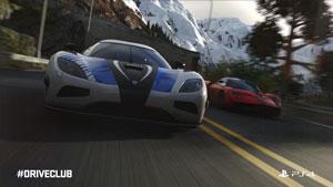 لیست نمرات بازی DriveClub منتشر شد