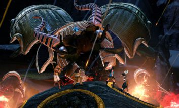 تریلر تازهای از Lara Croft and the Temple of Osiris منتشر شد