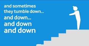انتشار ویدیوی تست سقوط Galaxy Note 4 توسط سامسونگ
