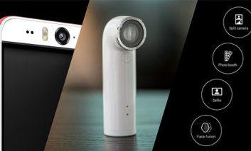 اچتیسی با رونمایی همزمان از دو محصول، تعریفی تازه از عکاسی با موبایل را ارایه کرد