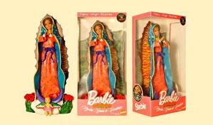 نمایشگاه «باربی: دین پلاستیکی» با اعتراضات فراوان بسته شد