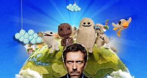 Hugh Laurie به گویندگان Little Big Plant 3 میپیوندد