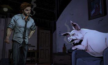 تاریخ انتشار نسخه فیزیکی The Wolf Among Us مشخص گردید