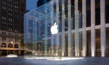 رتبه پنجم اپل در میان بزرگترین تولیدکنندگان کامپیوتر شخصی دنیا