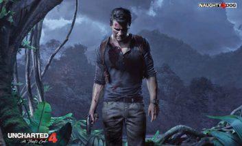 رونمایی جدید از Uncharted 4 در آینده نزدیک
